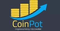 Coin Pot Crypto Hari Ini 100% Legit
