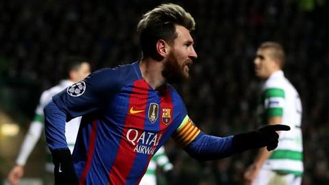 Messi khởi động mùa giải 2015 thật tuyệt, không từ nào diễn tả nổi.