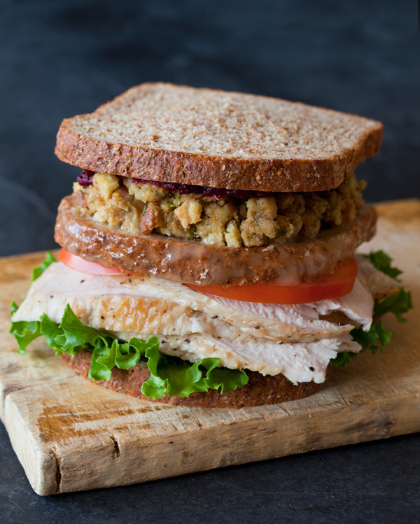 What To Do With The Leftovers Turkey Sandwich Anyone: Thanksgiving Leftover Recipes