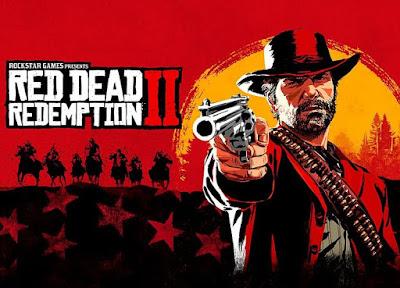 تحميل لعبة Red Dead Redemption II