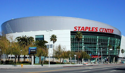 Staples Center Luxury Suites For Sale, Los Angeles Clippers, Single Game Rentals