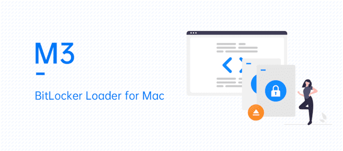 How To Use Your Bitlocker Drive On Mac?
