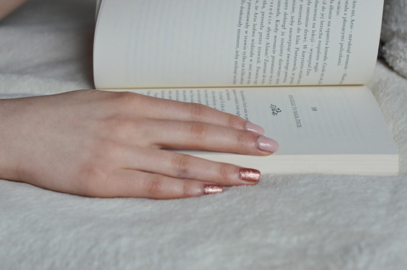 semilac hybrydy zdobienie 2020 frappe jak wygląda na paznokciach hybrydy semilac czy warto najladniejsze kolory