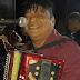 El cantante Miguel Durán Jr., en estado crítico nuevamente