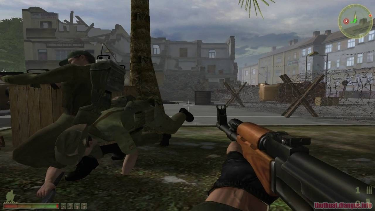 Download Game Vietcong 2 Full Crack