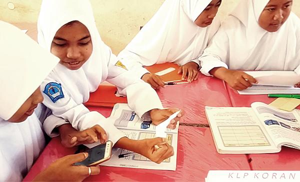 Pembelajaran Kooperatif dan Cara Menggunakannya di Kelas