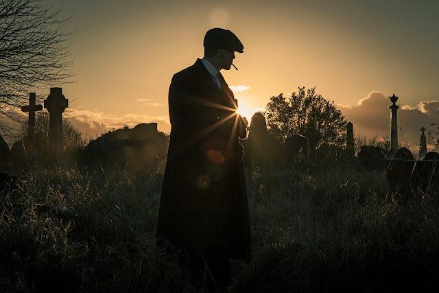 Peaky Blinders season 6 Release date, cast and plot