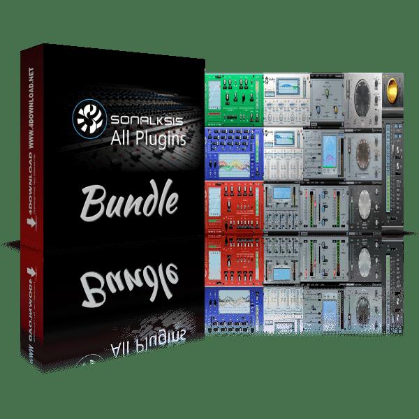 Sonalksis All Plugins Bundle v3.0.0 Full version