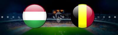 Венгрия - Бельгия. Прогноз на матч 26.06.2016