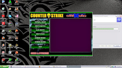 counter strike xtreme ultimate v3 download