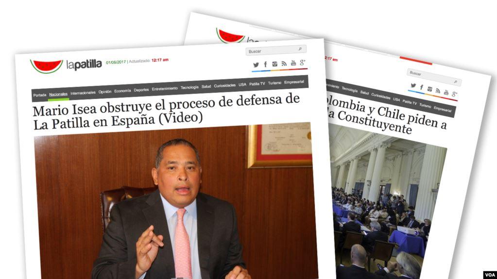No es la primera vez que los tribunales fallan a favor de Diosdado Cabello por considerar que había sufrido