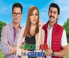 La mexicana y el guero capítulo 4 - las estrellas