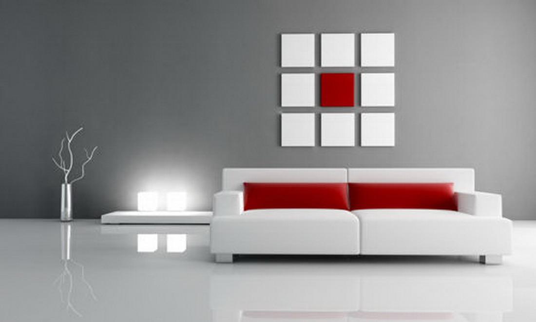 Cuadros modernos pinturas y dibujos que son cuadros - Cuadros para salones minimalistas ...
