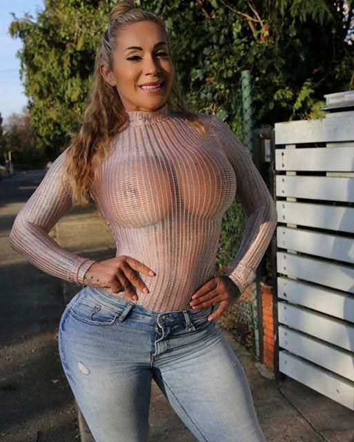 victoria lomba Hot & Sexy Pics