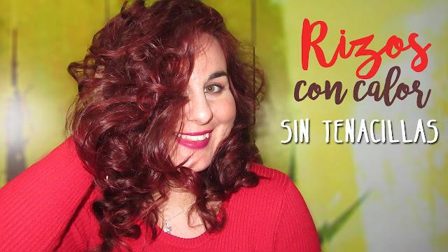 Dreams Of Love Rizos Con Calor Sin Tenacillas