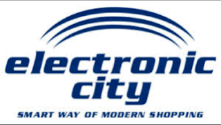 Logo PT. Electronic City Indonesia Tbk