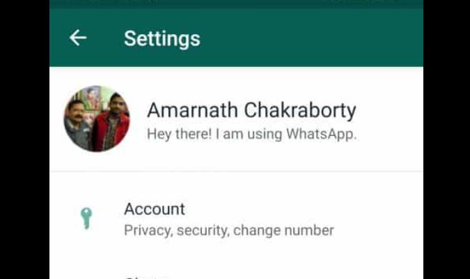 Langkah Mudah Aktifkan Fitur 'Fingerprint Lock' WhatsApp di Android
