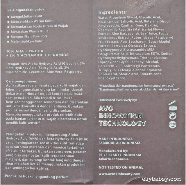 review-avoskin-miraculuous-refining-serum-esybabsy