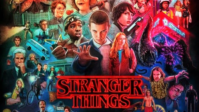 Stranger Things Season 4: Cast, and Release Date