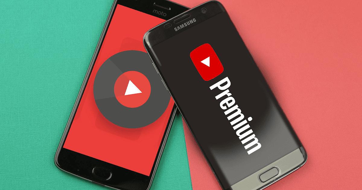 تحميل تطبيقyoutube Premium 2020 اليوتيوب بريميوم Youtube Premium