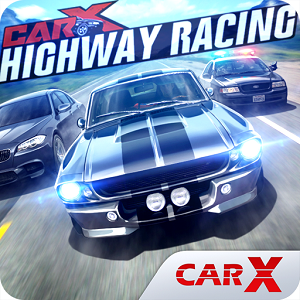 CarX Highway Racing Mod Apk v1.54.2 Hack (Unlimited Money)