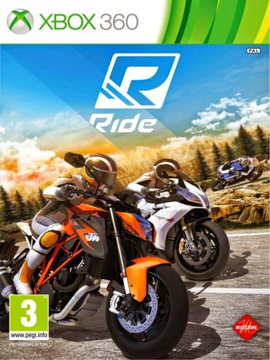 RIDE XBOX360 free download full version