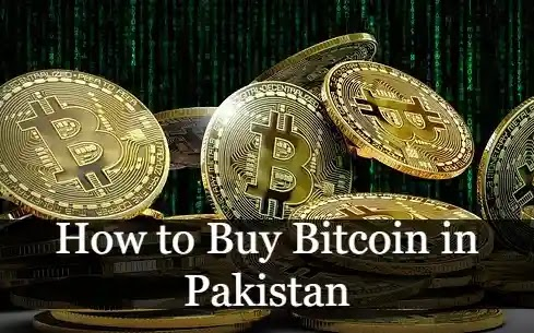 How to Buy Bitcoin in Pakistan (Step by Step)