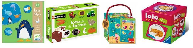 Kidissimo: Comment choisir un jeu de société pour les enfants de 3/4 ans