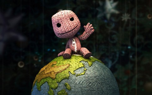 Little Big Planet 101