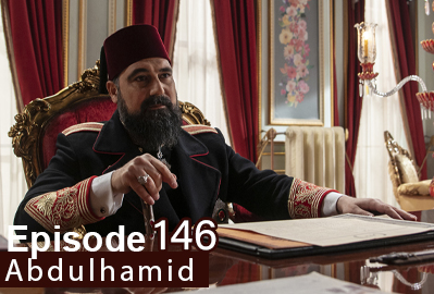 episode 146 from Payitaht Abdulhamid