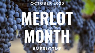 Merlot Month Graphic