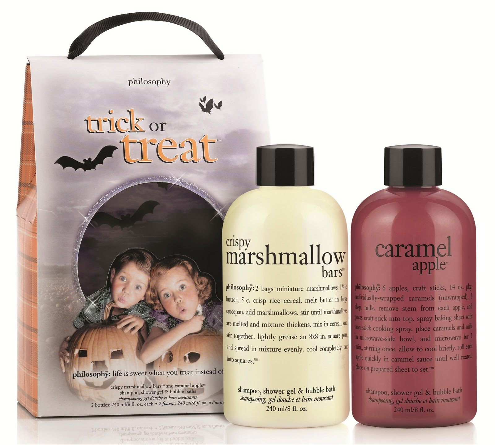 Can Shower Gel Be Used As Bubble Bath Trick Or Treat Hayley Hall Uk