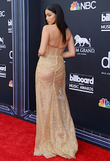 Cindy Kimberly at 2019 Billboard Music Awards in Las Vegas (4)