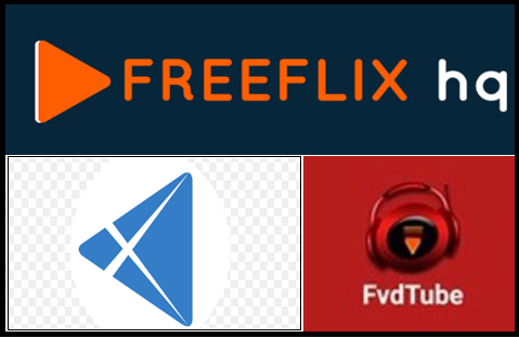 download FreeFlix H, Yalp Store, FvdTube - reaction4you