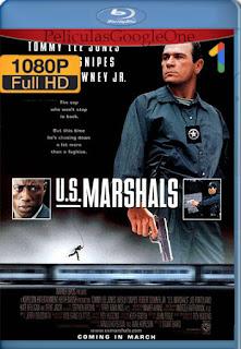 U.S. Marshals [1998] [1080p BRrip] [Latino-Ingles] [HazroaH]