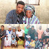 Photogist: Movie Maker, Kunle Afolayan Loses Grandmum