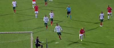 مباراة ضمن تصفيات يورو 2020