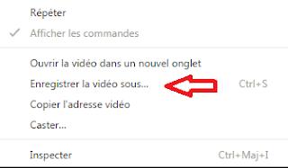 تحميل الفيديوهات من الفيسبوك بدون برامج للحاسوب