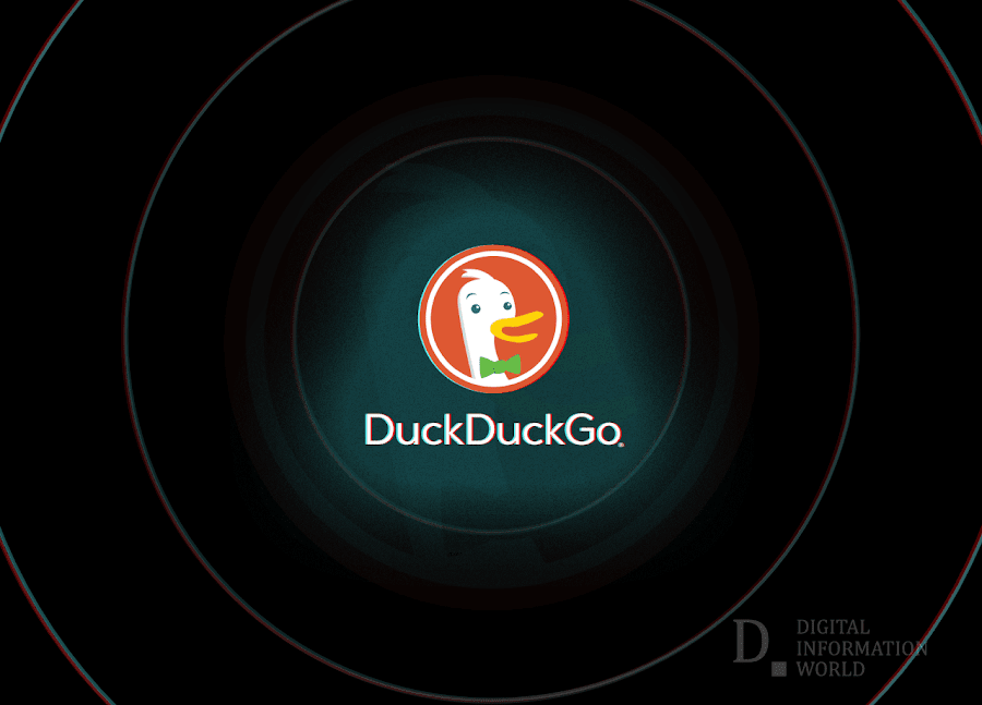 DuckDuckGo is now part of Google Chrome's default search engine options