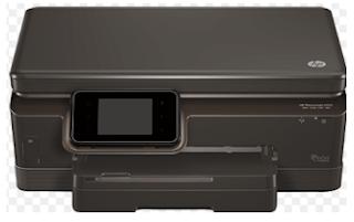 Télécharger HP Photosmart 6510 Pilote Imprimante Gratuit