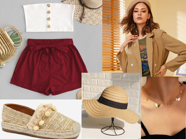 what to wear at music festivals