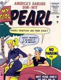 My Girl Pearl