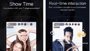 Bigo Live social apps ki details,