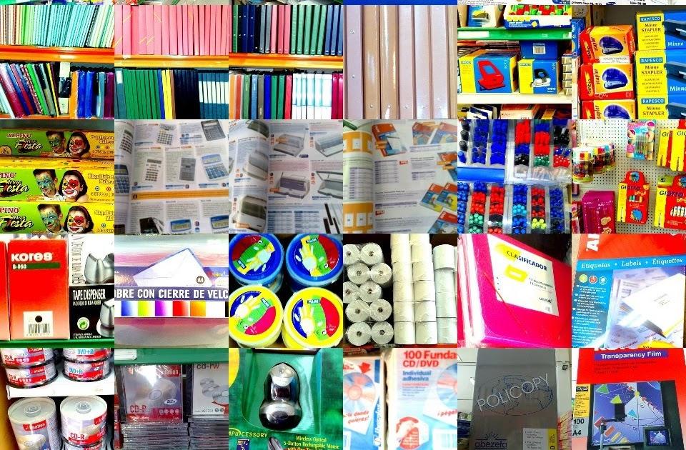 Inicia tu negocio de papeleria ideas de negocio - Ideas para decorar tu negocio ...