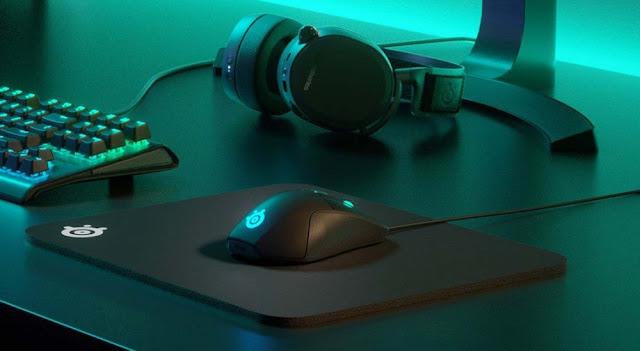 Mousepad terbaik untuk laptop