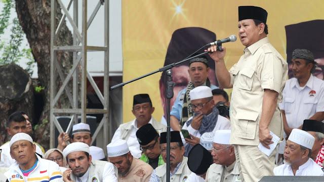 Soal 'Muka Boyolali' Prabowo, PAN: Cerna yang Baik