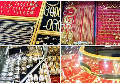 pusat jual beli perhiasan emas permata kota Pekanbaru