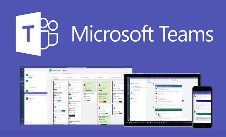 "Microsoft Teams Announces ""Together Mode"" Feature"
