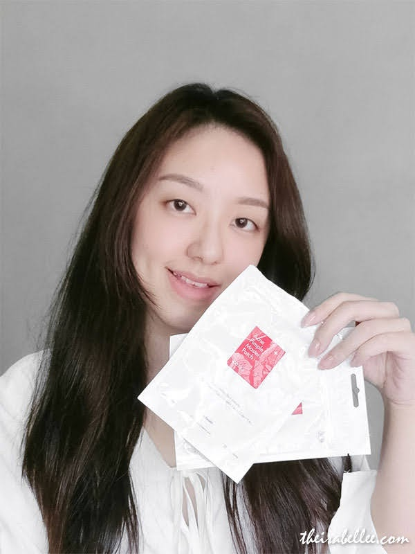 Threebs COSRX Acne Pimple Master ADF Hydrocolloid Dressing Review