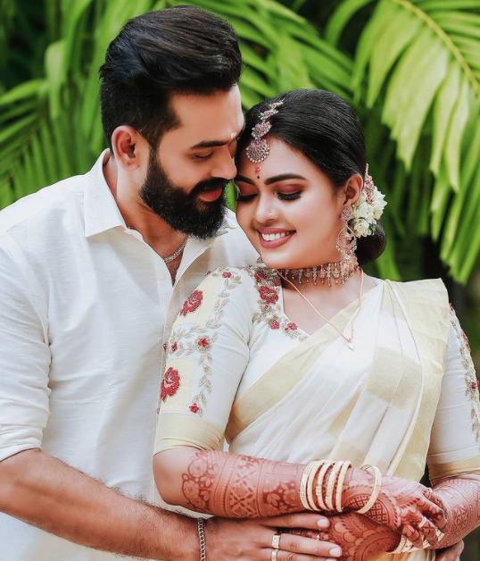 Mridula -Yuva Krishna marriage